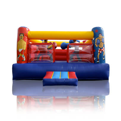 Inflatable Boxing Ring Party Rentals
